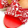 Minka Design- Sandales - Alias Rouge - Photo