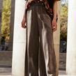 Mes Demoiselles Paris - Pantalon - Sensuel Gris  - Photo
