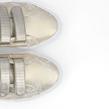 No Name - Sneakers - Arcade Straps Saga Burn Gold Natural - Photo