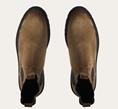 Billi Bi - Boots - 1304 Tabac Suede - Photo