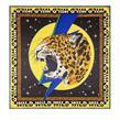 Wild - Foulard - Wildcat Yellow - Photo