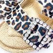 Semerdjian - Sandales - Ariel Leopard - Photo