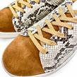 Gio - Sneaker - G49CP Snake Leopard - Photo