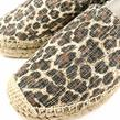 Walk And Love - Espadrilles - 191053 Leopard - Photo