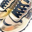 Ama - Sneakers - 1846 Running Leopard - Photo