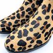 Marion Toufet - Boots - 7051 Léopard - Photo