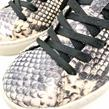 Crime - Sneakers - 25730 Python Multi - Photo