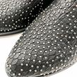 Alma En Pena - Boots - 119251 Black Snake - Photo