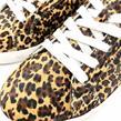 SEmerdjian - Sneaker - Carla 2441 Pony Leopard  - Photo