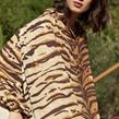 Mes Demoiselles Paris - Robe - Bangla Tiger Combo - Photo