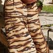 Mes Demoiselles Paris - Pantalon - Butan Tiger Combo - Photo
