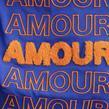 Opullence - T-Shirt - Gigi Amour Bleu - Photo