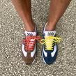 No Name - Sneakers - Flex Jogger Tundra White - Photo