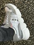Semerdjian - Sneakers - ER408E1 Version 4 Argent - Photo