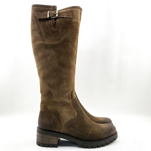 Minka Design - Bottes - Sika Daim Camel - Photo 1