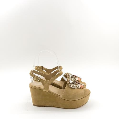 Fiorina - Compensés - S46-403 Beige - Photo 1