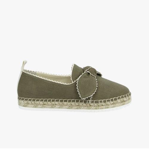 Armistice - Espadrilles - Cloe Bow Foret - Photo 1