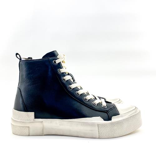 Ash - Sneakers - Ghibly Black - Photo 1