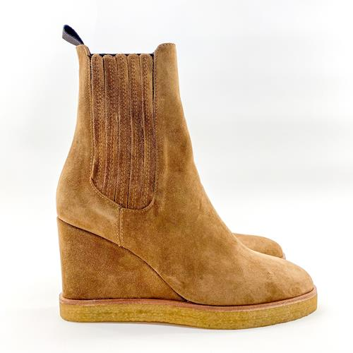 Giancarlo - Boots - P3280 Camel - Photo 1