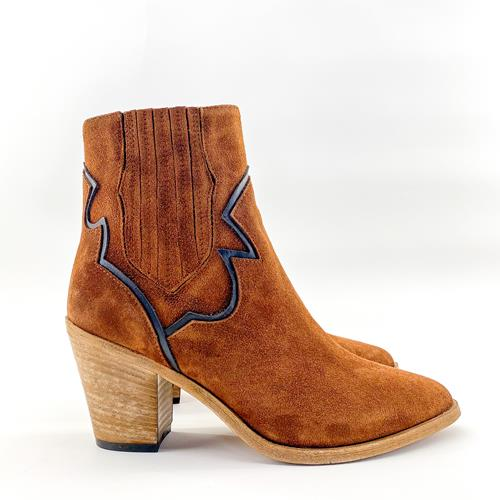 Giancarlo - Boots - R104 Camel - Photo 1