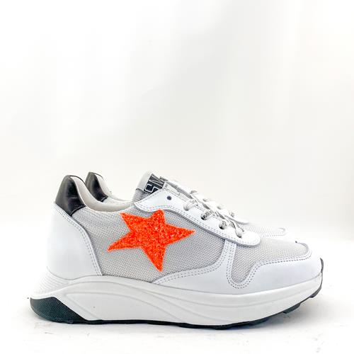 Semerdjian - Sneaker - Tina 3027 White  - Photo 1