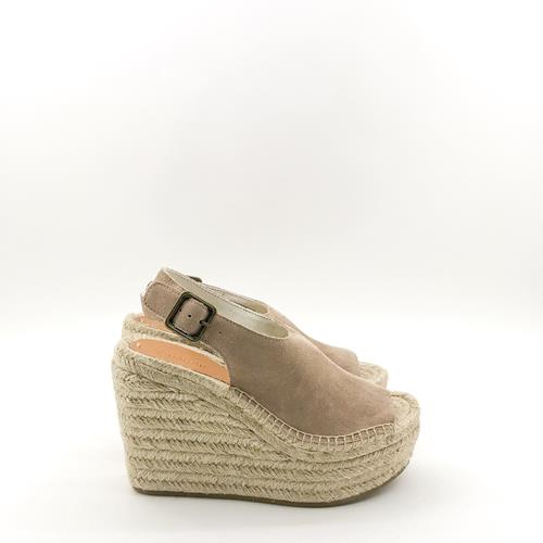 Soludos - Sandales - 398 Sevilla Platform Blush - Photo 1