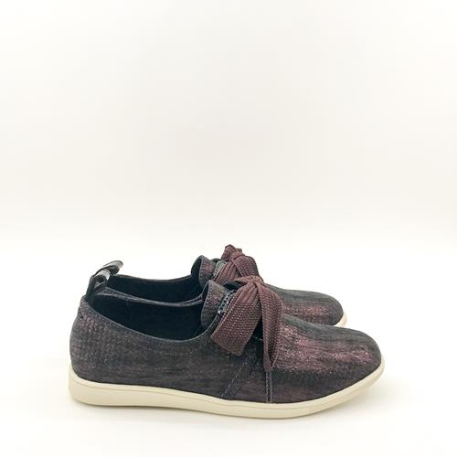 Armistice - Sneakers - Stone One Platinium Burgundy - Photo 1
