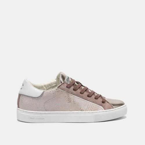 Crime - Sneaker - 25724 Pink - Photo 1