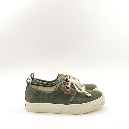 Armistice - Sneakers - Sonar One Boaboa Army - Photo 1