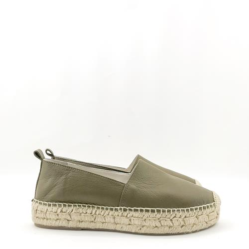 Walk And Love - Espadrilles - 191004 Carciofo - Photo 1