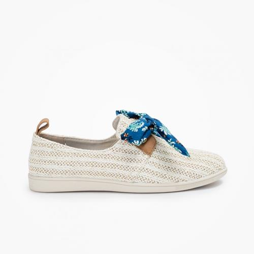 Armistice - Sneakers - Stone One Bali Naturel - Photo 1