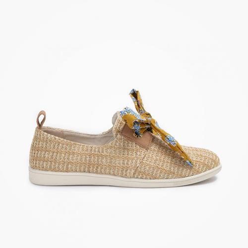 Armistice - Sneakers - Stone One Bali Tan - Photo 1