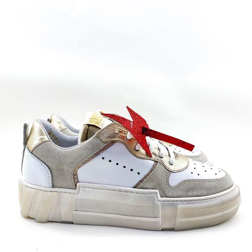 Semerdjian - Sneaker - ER2527 White Gold - Photo 1