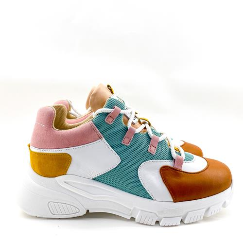 Toral - Sneakers - 11101 Multicolors - Photo 1