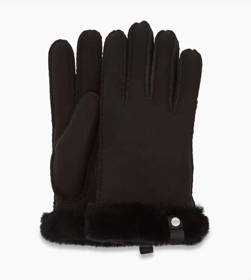 UGG Australia - Gants - Shorty Glove Black - Photo 1