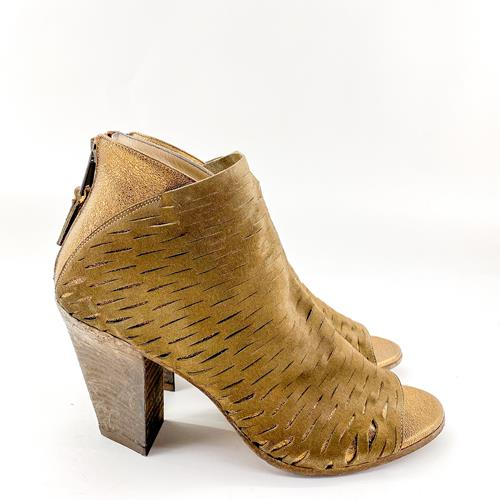 Strategia - Boots - A4455 Bronzo - Photo 1