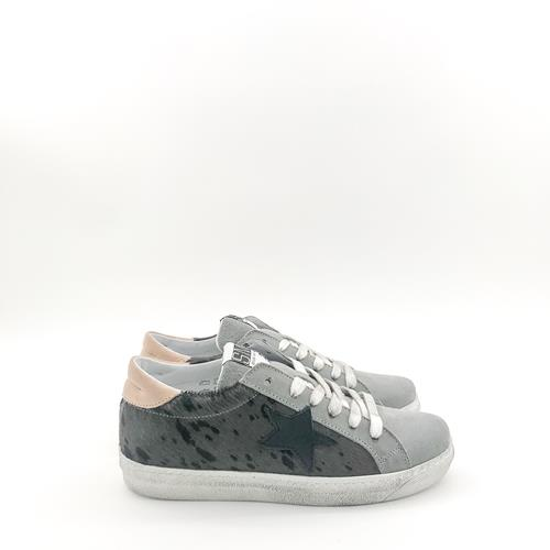 Semerdjian - Sneakers - Dyna 297 Gris - Photo 1