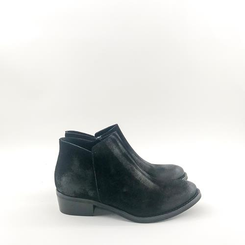 Semerdjian - Boots - ER183E8 Nero - Photo 1