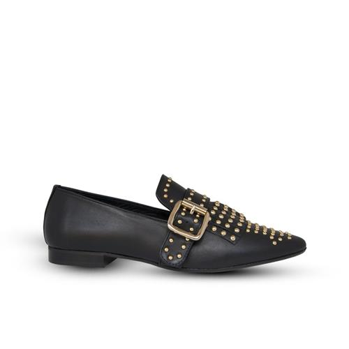 Toral - Mocassins - 10965 Negro - Photo 1