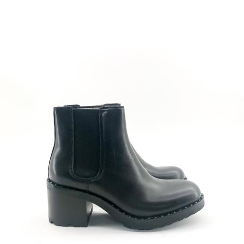 Ash - Boots - Xao Black - Photo 1