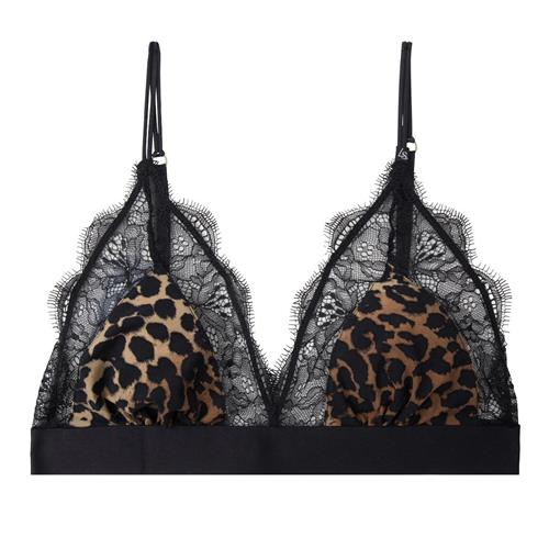 Love Stories - Soutien Gorge - Love Lace Bralette Léopard - Photo 1