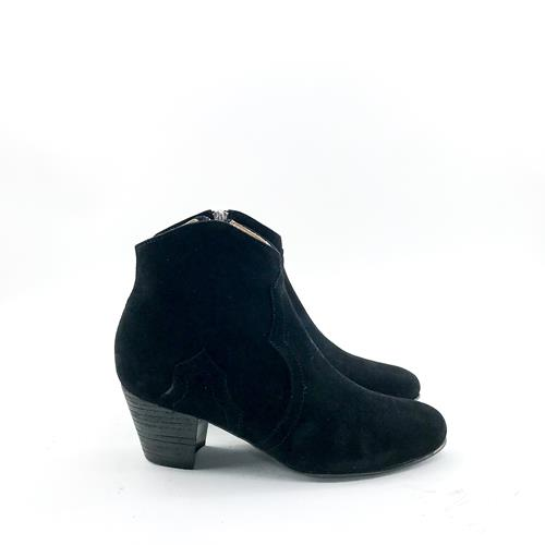 Semerdjian - Boots - Moni Noir - Photo 1
