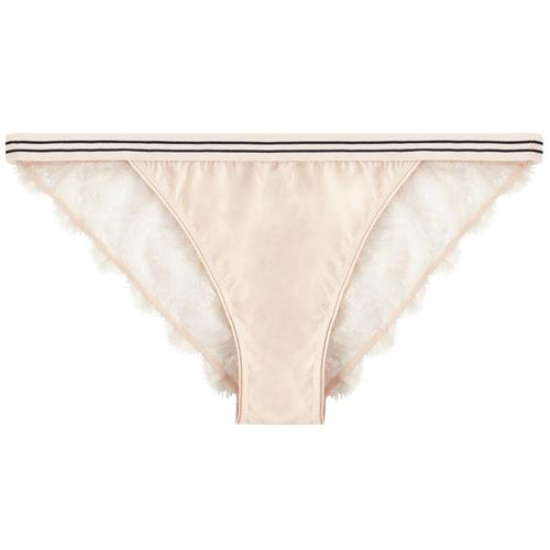Love Stories - Culotte - Wild Rose Brief Sand - Photo 1