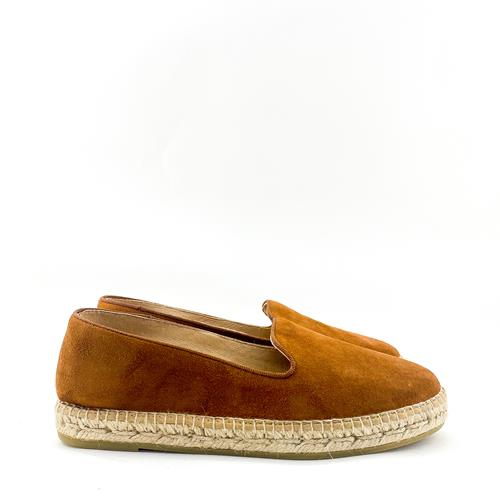 Kanna - Espadrilles - KV200236 Cognac - Photo 1