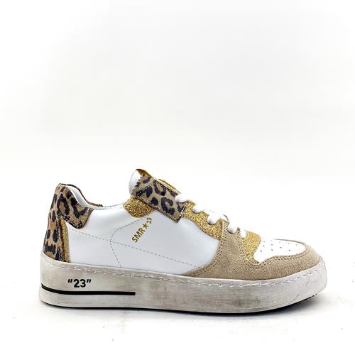 Semerdjian - Sneakers - Lome 5195 Leopard - Photo 1