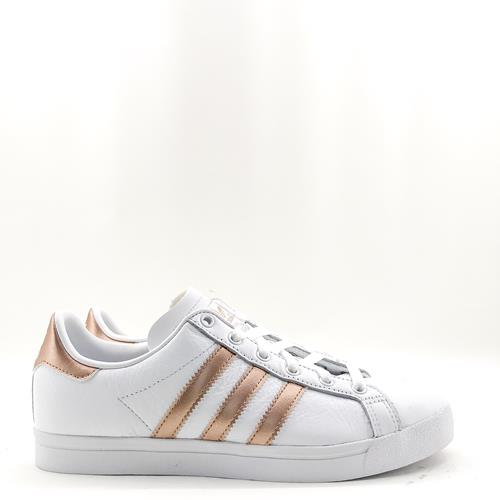 Adidas - Baskets - Coast Star Bronze EE6201 - Photo 1