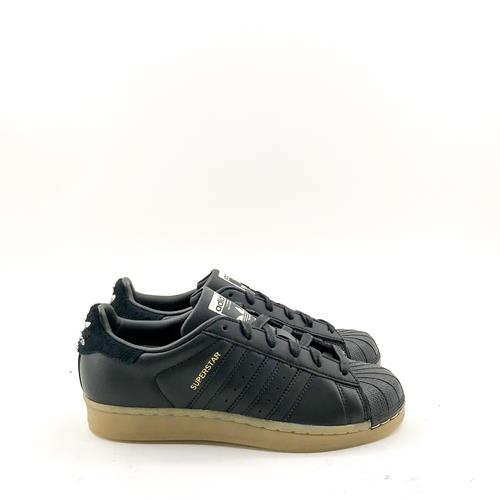 Adidas - Baskets - Superstar B37148 Black - Photo 1