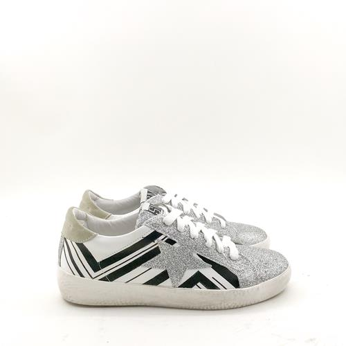Semerdjian - Sneakers - 0V380 Argento - Photo 1