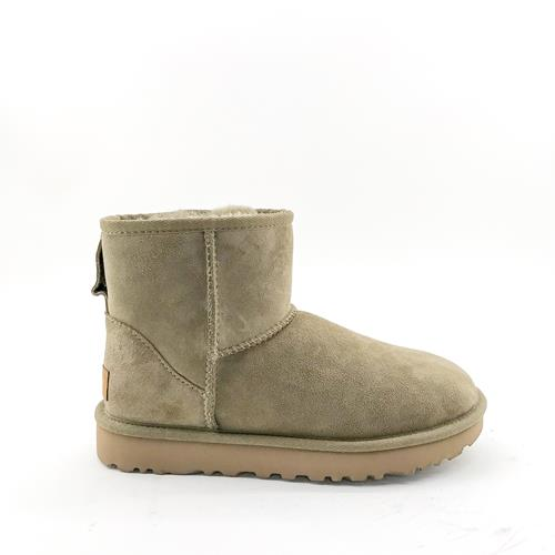 UGG Australia - Snowboots - Classic Mini Antilope - Photo 1