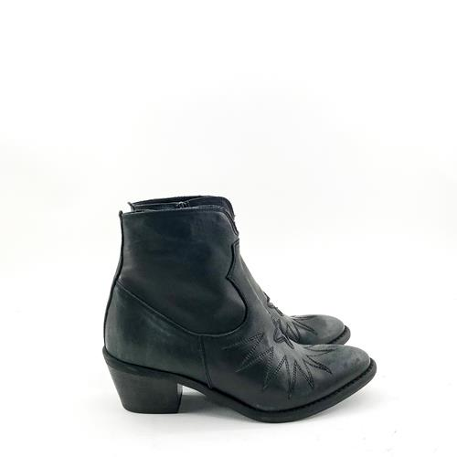 Featsy - Boots - 8030 Nero - Photo 1